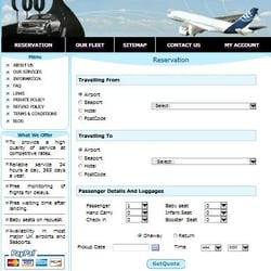 London Airport Transfer, Barking, London