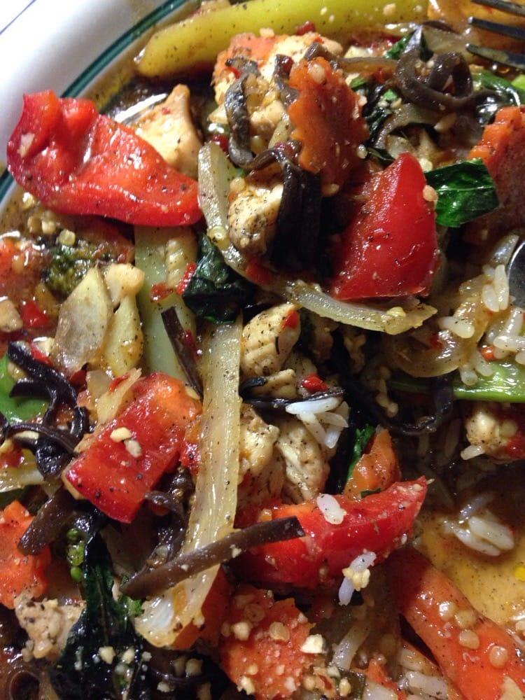 Ubon Thai Food Eugene