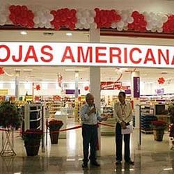 Lojas Americanas, Campinas - SP