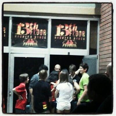 Photos for 13th floor haunted house phoenix yelp for 13 floor az