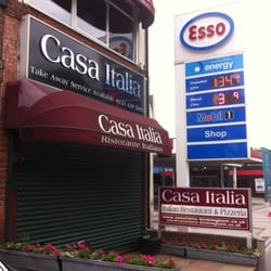 Casa Italia, Smethwick, West Midlands