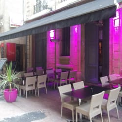 O'7 Café, Bordeaux, France