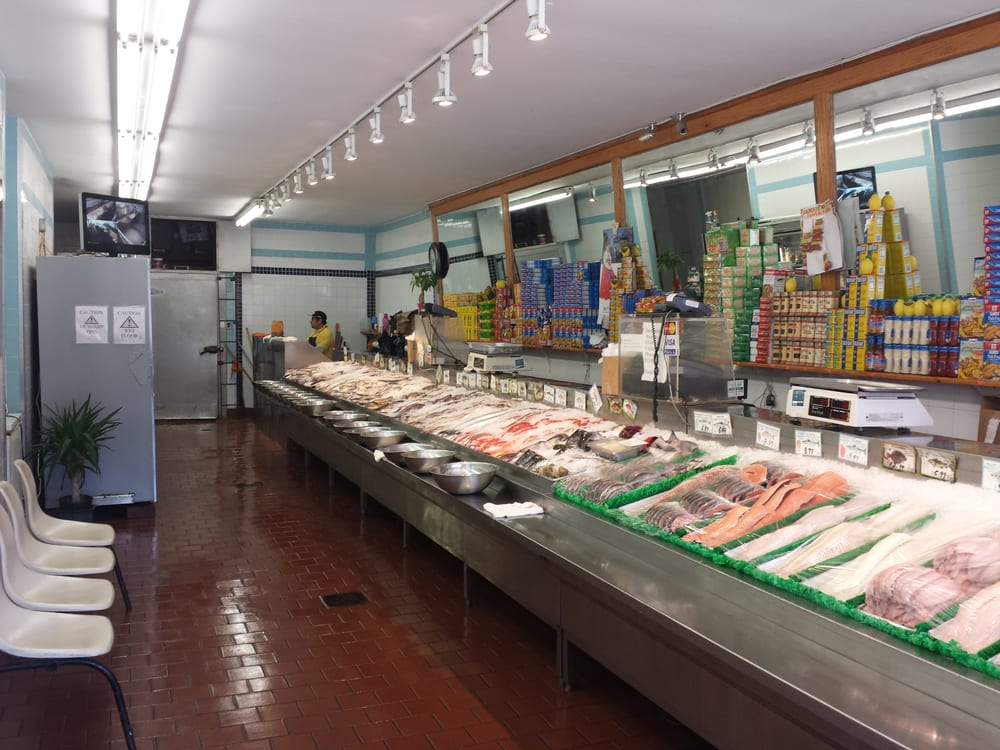 large selection of fish and seafood fresh and frozen yelp