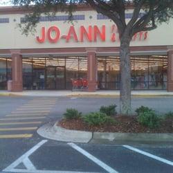 Jo Ann Fabrics And Crafts Ocala Fl