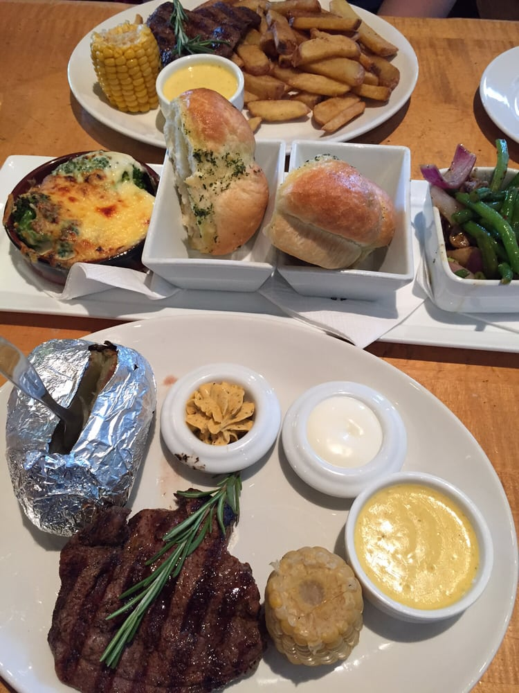 Top Rated Steak Restaurants Near Me