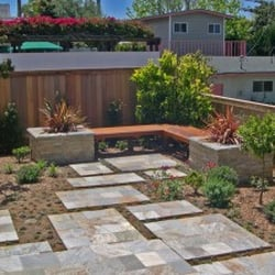 Steve Harbour Landscape Designer Landscaping
