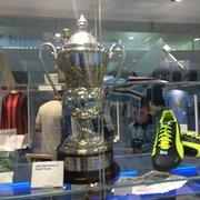 1999 Gillingham Playoff Trophy which can…