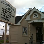 Courthouse Cafe - Gretna, LA, Vereinigte Staaten