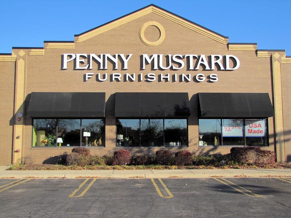 yelp penny mustard furnishings home decor 950 e golf rd schaumburg il photos. Black Bedroom Furniture Sets. Home Design Ideas