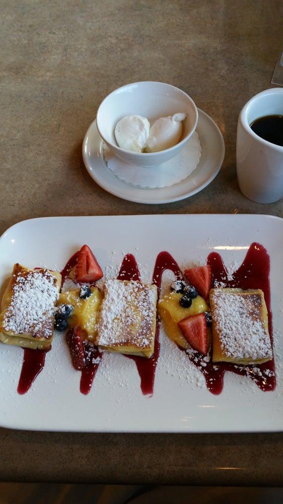 Hillside Cafe Santa Rosa Ca