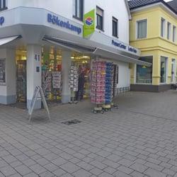 Lotto- Tabak-Zeitschriften Bökenkamp, Walter, Rheda-Wiedenbrück, Nordrhein-Westfalen