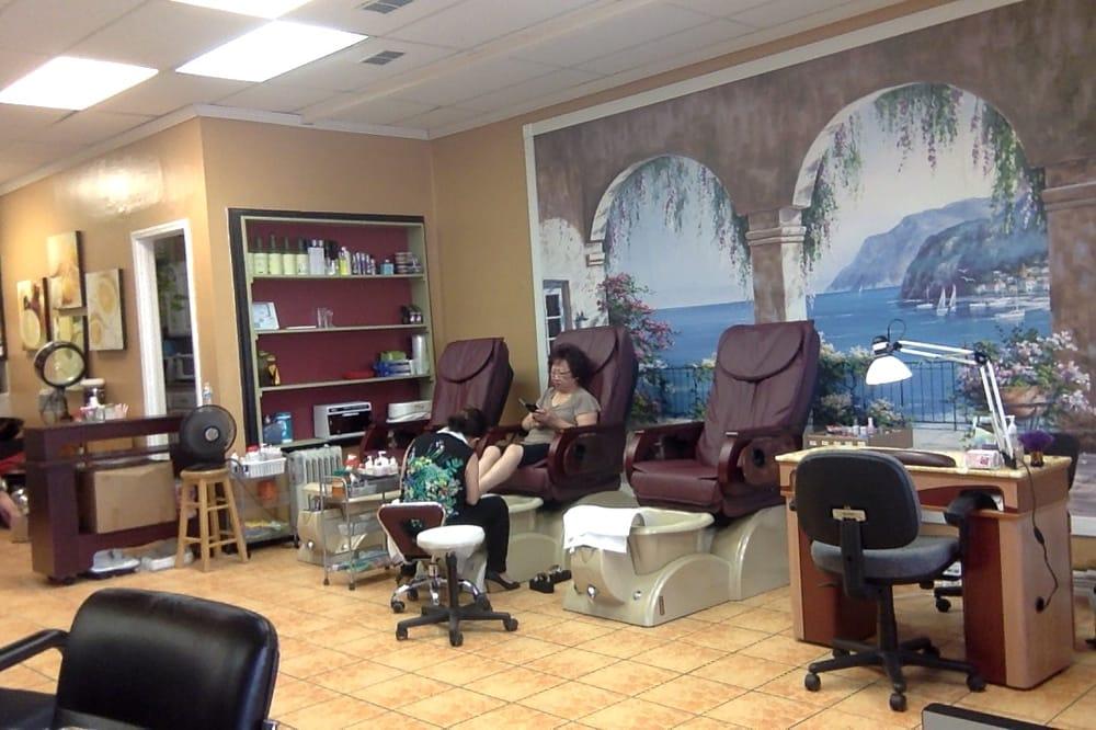 Natural Hair Salons San Jose Ca