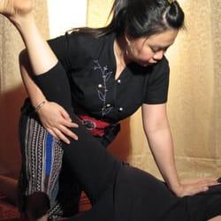kontaktsidor kinnaree thai massage