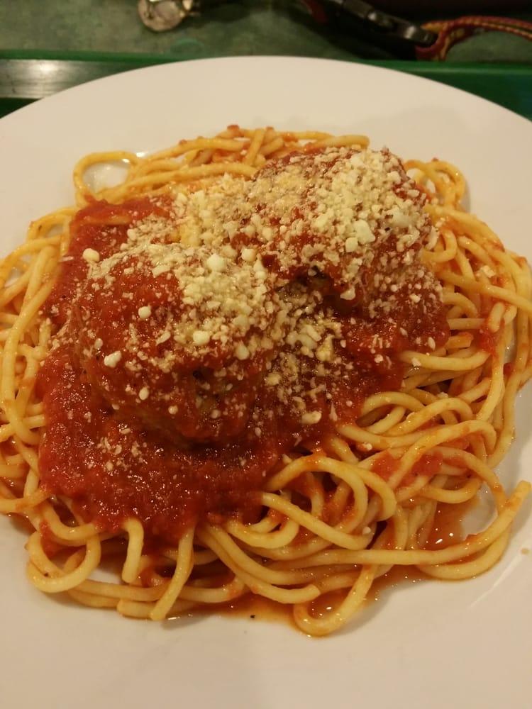 Pomodoro pizza pasta more italiaans sterling va for Eastern motors sterling va