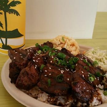 South shore grill 352 photos hawaiian restaurants for Boneless fish grill
