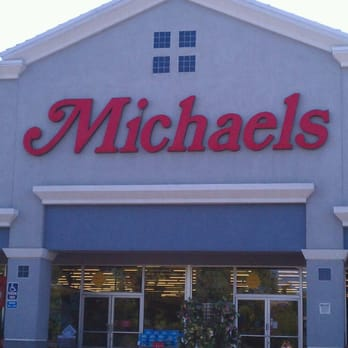Michaels arts crafts closed 13 reviews art for Michaels crafts phone number