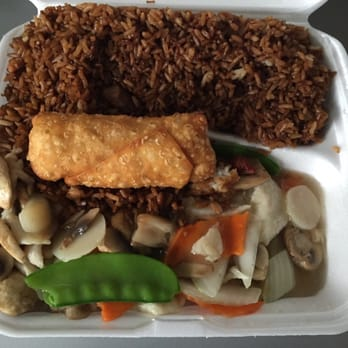Chinese Food Delivery Waltham Ma