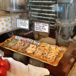Pasta Gina - Pasta machine - San Francisco, CA, Vereinigte Staaten
