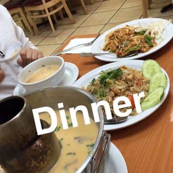Siam Thai Kitchen 59 s Thai 604 N Rainbow Blvd