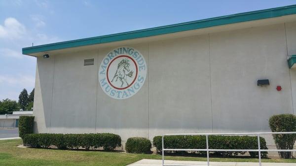 Morningside Elementary School Elementary Schools 10521 Morningside Dr Garden Grove Ca