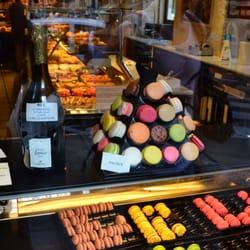 Boulangerie Heurtier, Paris, France
