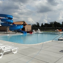 Ymca 16 photos gyms 1325 mckean rd ambler pa - Public indoor swimming pools cary nc ...