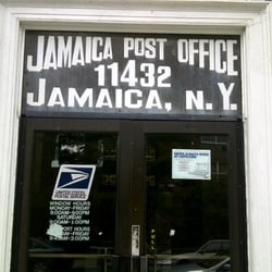 Us Post Office Post Offices Jamaica Jamaica Ny Reviews Photos Yelp