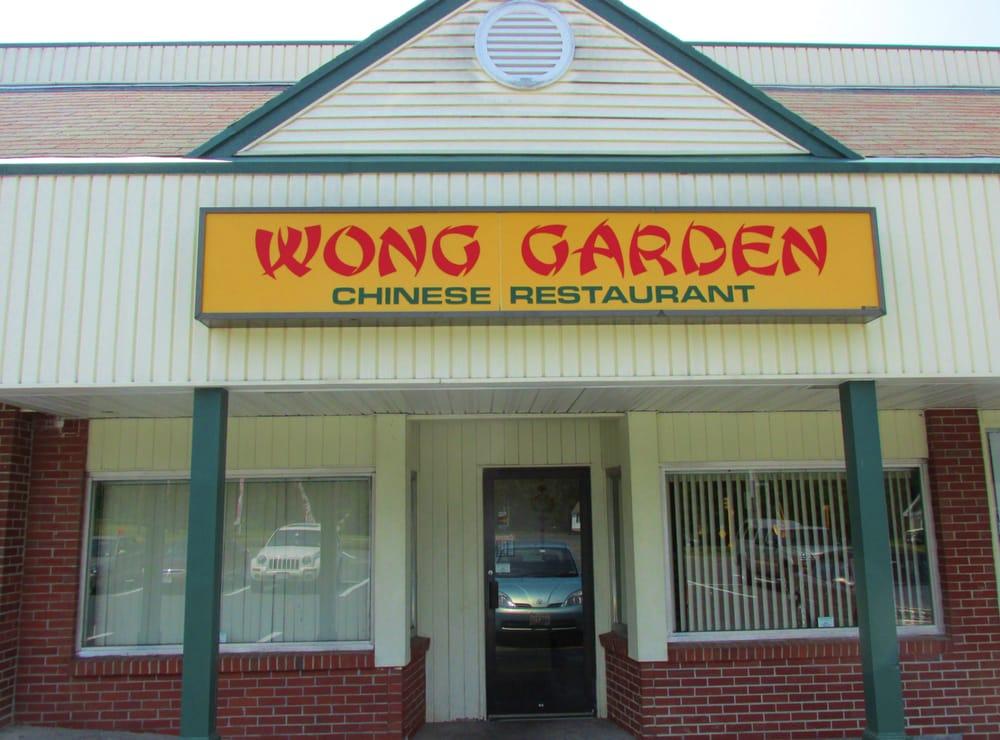 Wong Garden 20 Photos Chinese Restaurants 147 N Main St Belchertown Ma United States