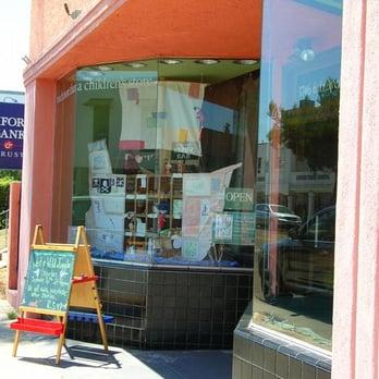 Aileen Spirit Store