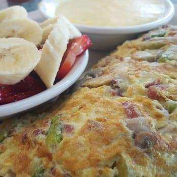 Best Breakfast Hermosa Beach Ca
