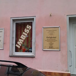 Partyservice Weiske, Roitzsch, Sachsen-Anhalt