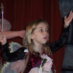 Kids 'N Dance - Oakland, CA, États-Unis. Sleeping Beauty Little Theater age 4-8