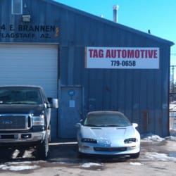Auto mechanic school in flagstaff az 11