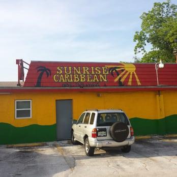 sunrise caribbean gourmet caribbean northside. Black Bedroom Furniture Sets. Home Design Ideas