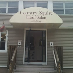 Country squire full service salon barbers east haven for Adams salon fairfield ct