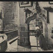 Chapelle de La Clarté (Perros-Guirec) :…