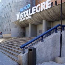 Palacio de Vistalegre, Madrid