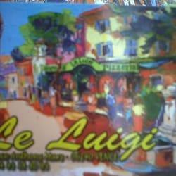 Le Luigi, Vence, Alpes-Maritimes, France