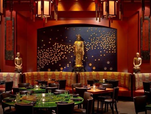 Ruby foo s 223 photos asian fusion theater district for Aura thai fusion cuisine new york ny
