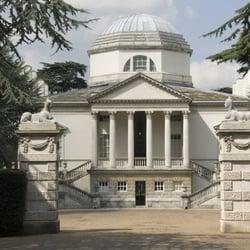 English Heritage: Chiswick House, London