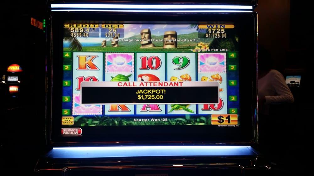 Best casino buffet tucson