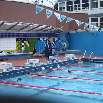 Club des nageurs de paris piscine 34 boulevard carnot for Piscine 50m paris