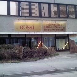 Bossi, Berlin