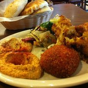 Aladdin mediterranean cuisine houston tx united states for Aladdin mediterranean cuisine westheimer road houston tx