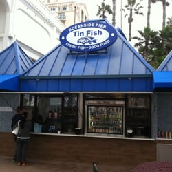 tin fish oceanside seafood oceanside oceanside ca