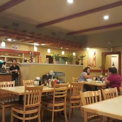 House of Pho - Sunnyvale, CA, États-Unis. Very cute place