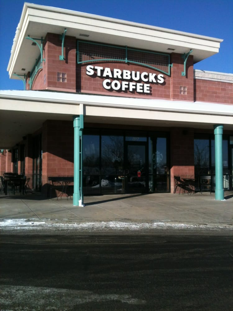 an overview of the starbucks coffee company in the united states Starbucks corporation is an american coffee company and coffeehouse chain  the company  starbucks' market share of the us coffee chain industry 398% .