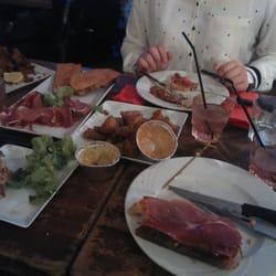 Le Borriquito Loco - Toulouse, France. Bon appetit !!!