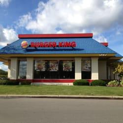 Burger King - Grand Rapids, MI, Vereinigte Staaten