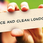 Nice and Clean London Ltd - professional…